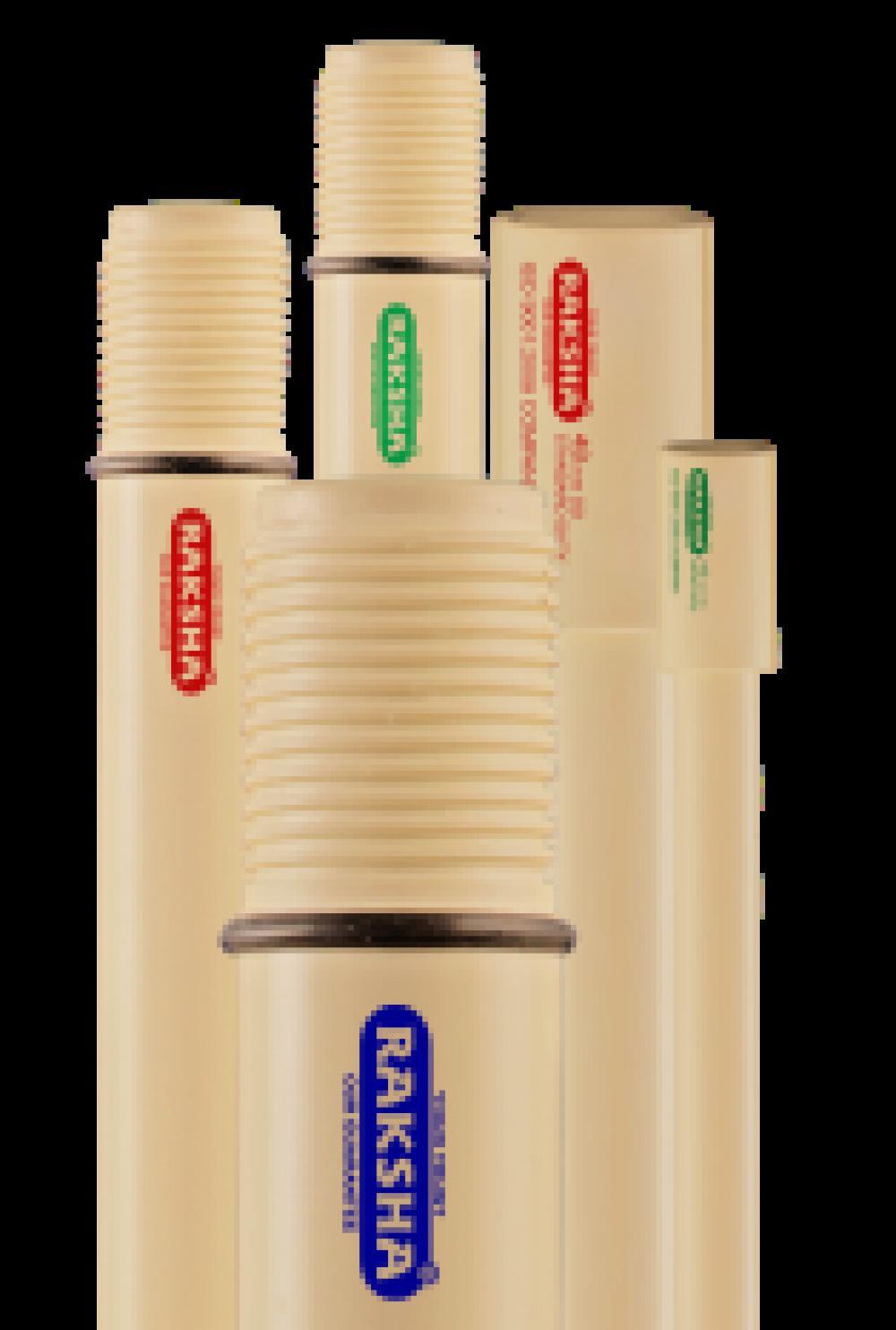 PVC KOLON BORUSU