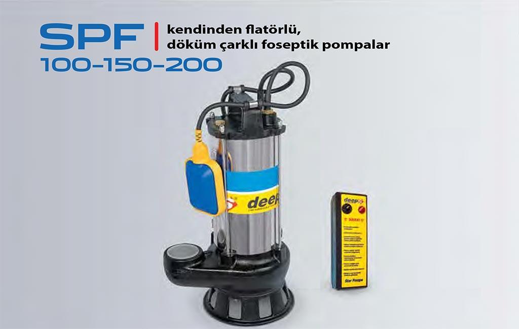 SPF SERİSİ